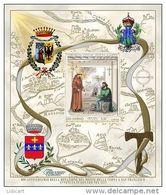 REPUBBLICA DI SAN MARINO - ANNO 2013 -  BF MONTE DELLA VERSA - NUOVI   ** MNH - Nuovi