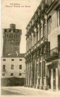 Veneto - Vicenza - Palazzo Thiene Ora Bonin - - Vicenza