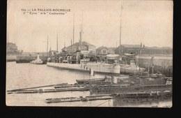 LAROCHELLE/003.....L EPIEU ET LA COULEUVRINE - La Rochelle