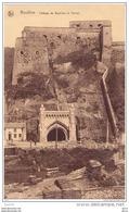 BOUILLON - Kasteel - Château De Bouillon Et Tunnel * - Bouillon