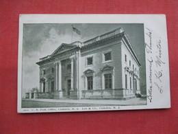 Post Office  Camden  - New Jersey >       -ref    3571 - Camden