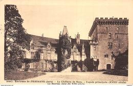 39-LE CHATEAU DE RANS-N°2229-A/0213 - Other Municipalities