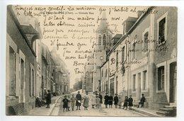 Ivoy Le Pré Grande Rue - France