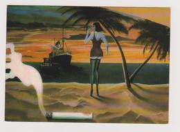 FAILLY Gerard Ed Nugeron N° H 30 - Cigarette Femme Erotisme - CPM 10,5x15 BE Neuve - Illustratoren & Fotografen