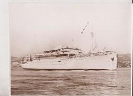 PRESIDENT DOUMER 23*17 CM - Barcos