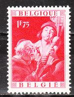 793** Jacob Jordaens - Bonne Valeur - MNH** - COB 55 - Vendu à 13% Du COB!!!! - Unused Stamps