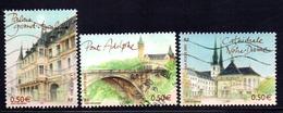 N° 3624,26,27 - 2003 - France