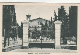 BETTONA - PARCO DELLE RIMEMBRANZE - Perugia