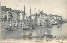 Oostende   *  Bassin Des Pêcheurs  (Sugg,71) - Oostende
