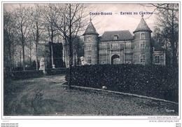 Groot-Bijgaarden / Dilbeek - Kasteel - Entrée Du Château - Grand-Bigard - Dilbeek