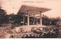 34-MONTPELLIER-N°2237-G/0067 - Montpellier