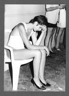 PHOTO  -  FEMME - GIRL - WOMAN - PIN UP - LINGERIE - Pin-ups