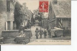 CABOURG   Un Coin Du Vieux Cabourg 1910 - Cabourg