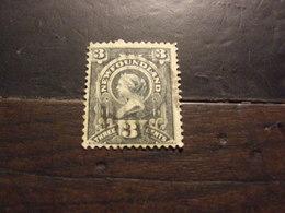 TERRANOVA 1890 VITTORIA 3 P USATO - 1865-1902