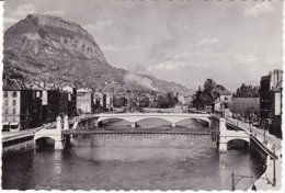 L32D_169 - Grenoble - L'Isère Et Les Quais - Grenoble
