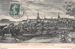 80-MONTDIDIER-N°2239-A/0381 - Montdidier