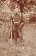 Photo Carte : Soldat Belge Avant 1914 - Oorlog 1914-18