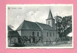 C.P. Omezée  = L '  Eglise - Philippeville