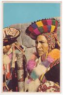 °°° 13740 - PERU  - CUZCO - ALCALDE INDIGENA EN SACSAHUMAN - 1982 °°° - Perù