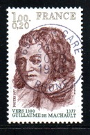 N° 1955 - 1977 - Used Stamps