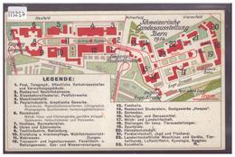 BERN - SCHWEIZ. LANDESAUSSTELLUNG 1914 - TB - BE Bern