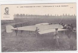 Les Pionniers De L'air - L'Aéroplane N° 4 De M. Blériot - ....-1914: Vorläufer