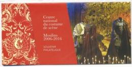 TIMBRE - FRANCE - BLOC SOUVENIR - Costumes De Scene - Blocs Souvenir