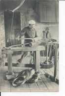 LAIGLE   Fabrication De L'aiguille1909 - L'Aigle