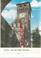 Bazzano, Bologna, 1965, Torre Del Castello Medioevale. - Bologna