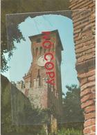 Bazzano, Bologna, 1970, Ingresso Al Castello Medioevale. - Bologna