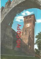 Bazzano, Bologna, 1970, Torre Della Rocca. - Bologna