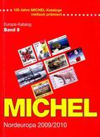 Catalogue Des Marques Michel Europe Du Nord 2010 Finlande - Finlande
