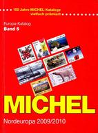 Catalogue Des Marques Michel Europe Du Nord 2010 Finlande - Finlandia