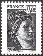 France N° 4787 ** La Vème République Au Fil Du Timbre - Sabine - Unused Stamps