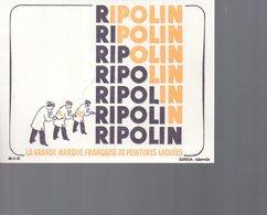 REF EX2 : Buvard Ripolin - Autres