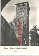 Bazzano, Bologna, 30.8.1962, Torre Del Castello Medioevale. - Bologna