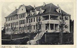 Roth Bei Nürnberg - Erholungsheim Ca 1940 - Nuernberg