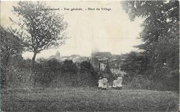 JEANDELINCOURT Haut Du Village - Frankrijk