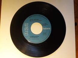 Gianni Morandi   -   RCA  . Al Bar Si Muore  -    Anno 1970. - Disco, Pop