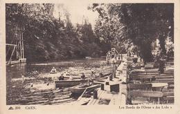 """CAEN :  Le """" Lido """" En 1942 - Caen"""