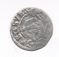 KRONAN  DREIPOLCHER 1635  ELBING ELBLAG POLEN /6313/ - Poland