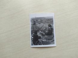 WWII Foto    Wehrmacht  SOLDATEN Panzer TANK 1941 Barbarosa - 1939-45