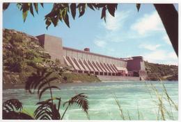°°° 13750 - CANADA - THE NIAGARA POWER PROJECT °°° - Niagara Falls
