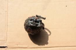Grenade Anglaise MILLS  WW1 - 1914-18