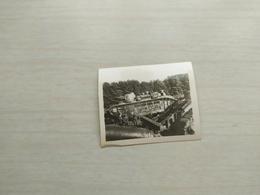 WWII Foto    Wehrmacht  SOLDATEN Panzer TANK Frankreich  1941 - 1939-45