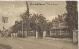 Merelbeke-Station - Villa Du Docteur - Merelbeke