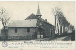 Geldenaken - Jodoigne - La Chapelle De L'arbre - Jodoigne