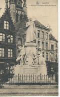 Kortrijk - Courtrai - Le Monument De Monseigneur De Haerne - 1919 - Kortrijk