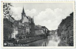 Charleroi - La Sambre - Vue Prise Du Pont Neuf - Ern. Thill No 13 - Charleroi