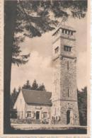 Weismes - Hautes Fagnes - Observatoire De Botrange - Edit. Marquet, Botrange - Waimes - Weismes